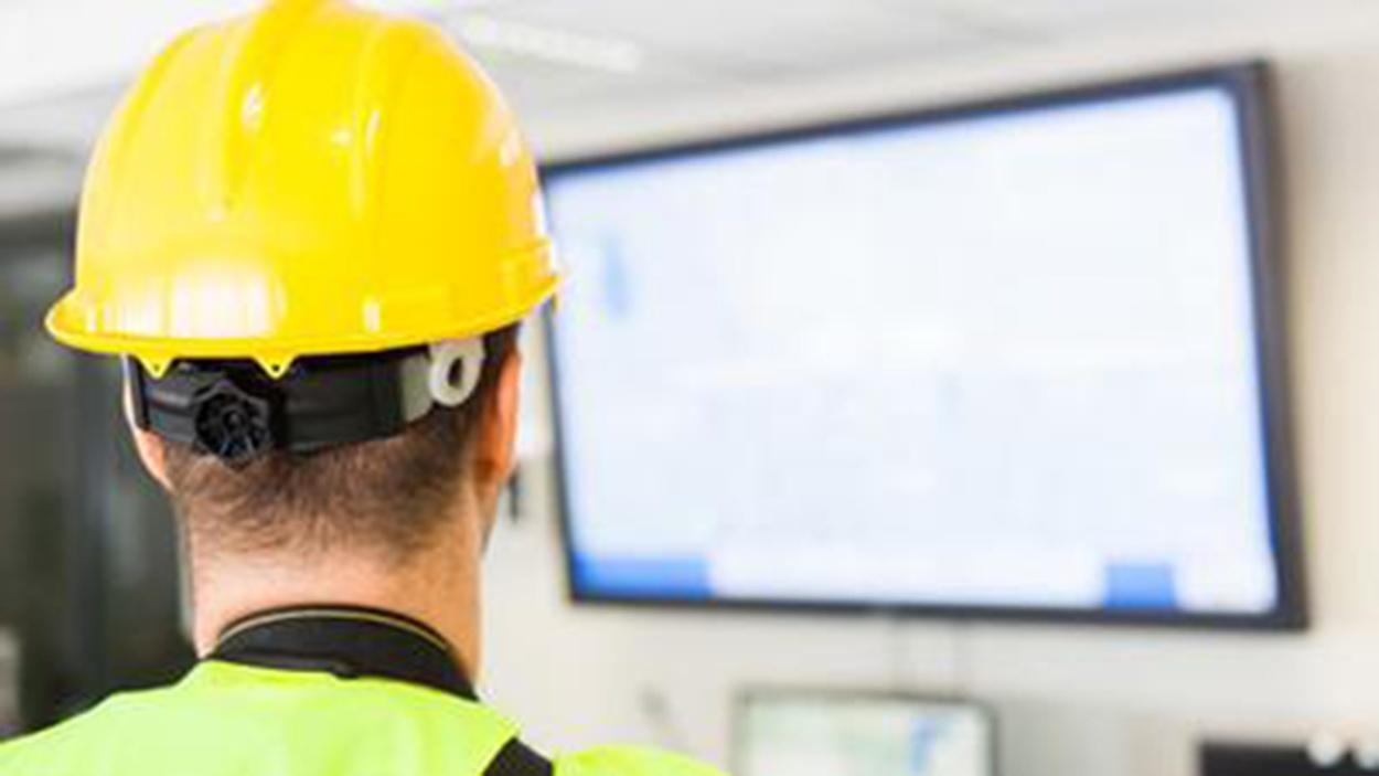 comunicação da segurança do trabalho