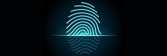 captura biométrica