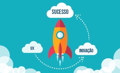 UX e Inovação