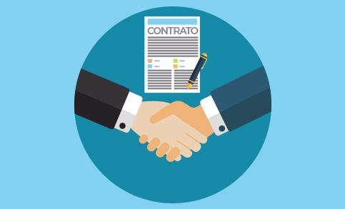 Gestão de Datas de Contratos do SOC