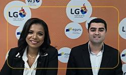 SOC participa de rodada online para clientes da LG lugar de Gente - Destaque