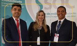 SOC participa do VII Congresso Paulista de Medicina do Trabalho APMT 2018 destaque