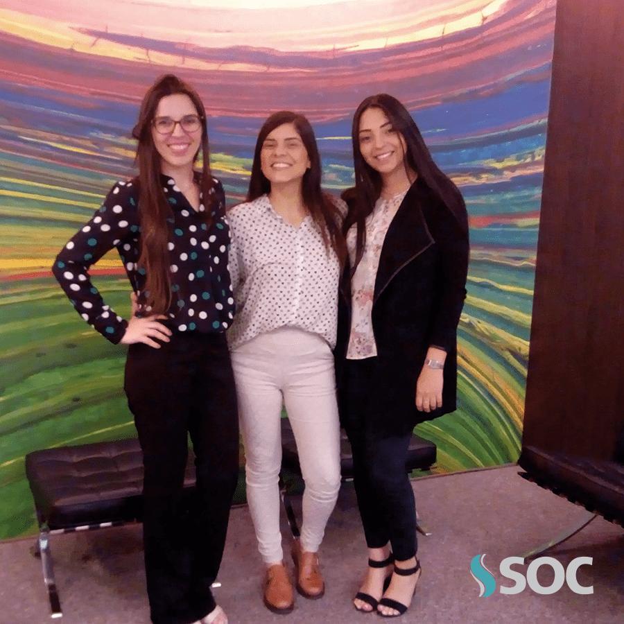 visita de cliente soc socday SESI MS 25.10.2018