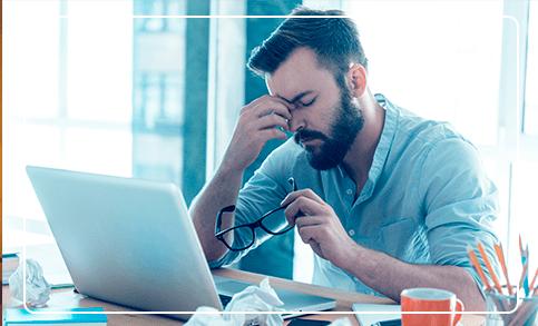 Estresse no trabalho o que as empresas podem fazer para evita-lo