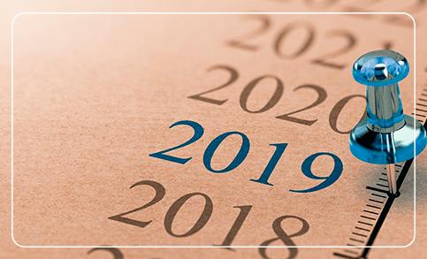Tudo o que rolou sobre o eSocial em 2019