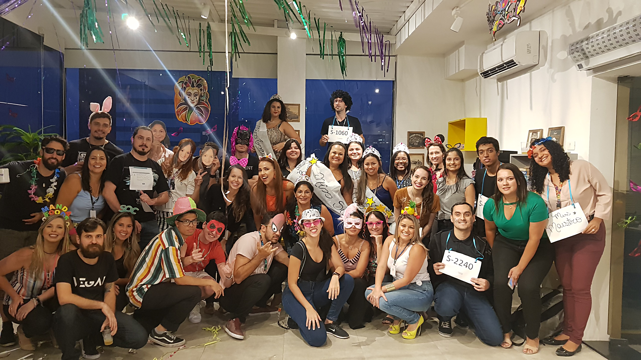 SOCFolia o carnaval da equipe SOC (1)