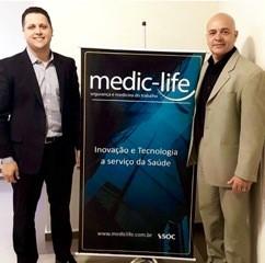 Medic Life Case de Sucesso