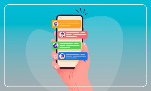 SOC lança um chat online para atendimento no Portal do Cliente