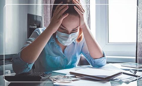 4 cuidados com a saúde mental em meio a uma crise ou pandemia