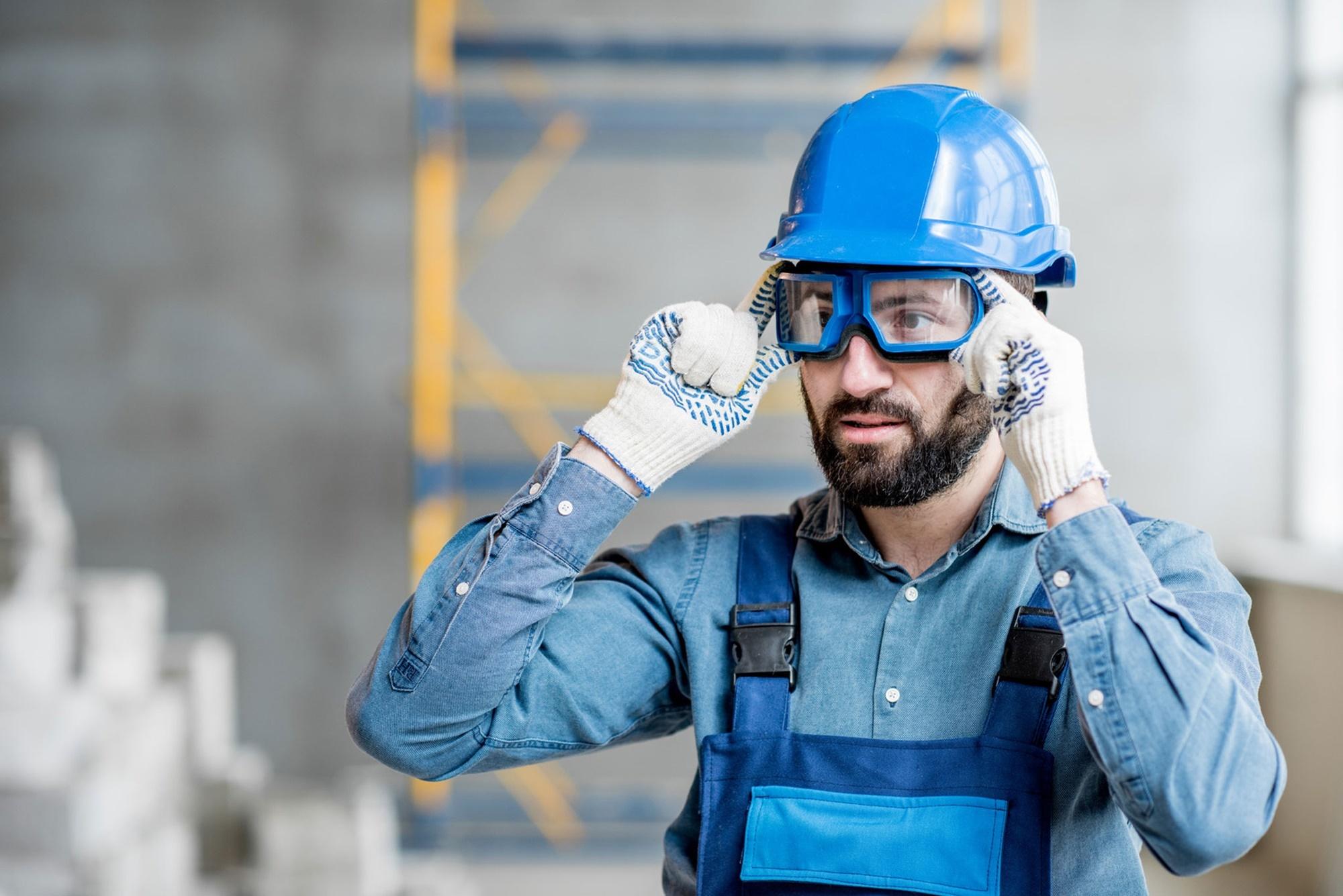 Melhores práticas para prevenir acidentes de trabalho