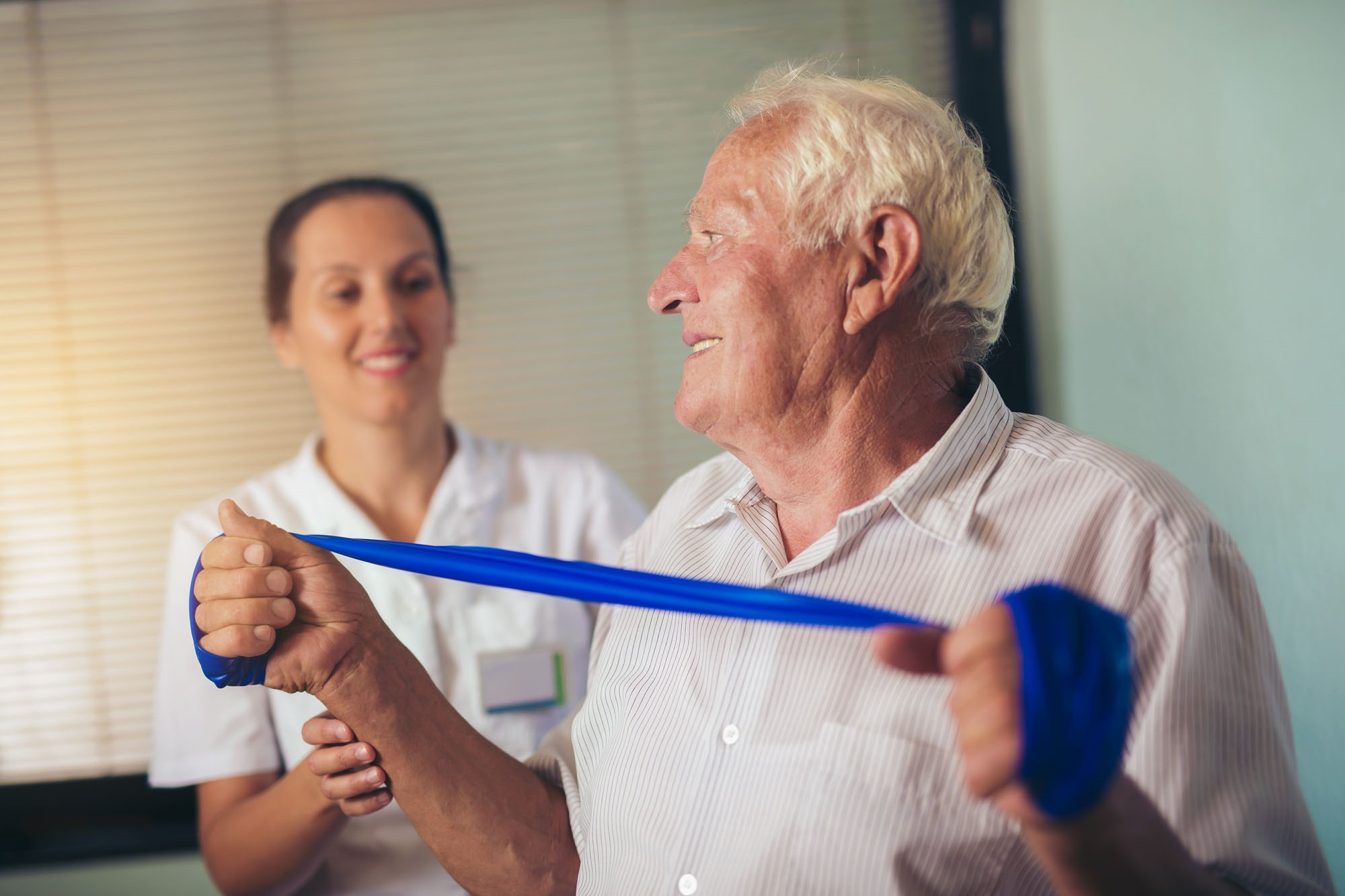 Terapia ocupacional: importância e diferença da terapia comum