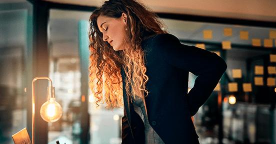 O papel da ergonomia e como ela pode evitar acidentes de trabalho