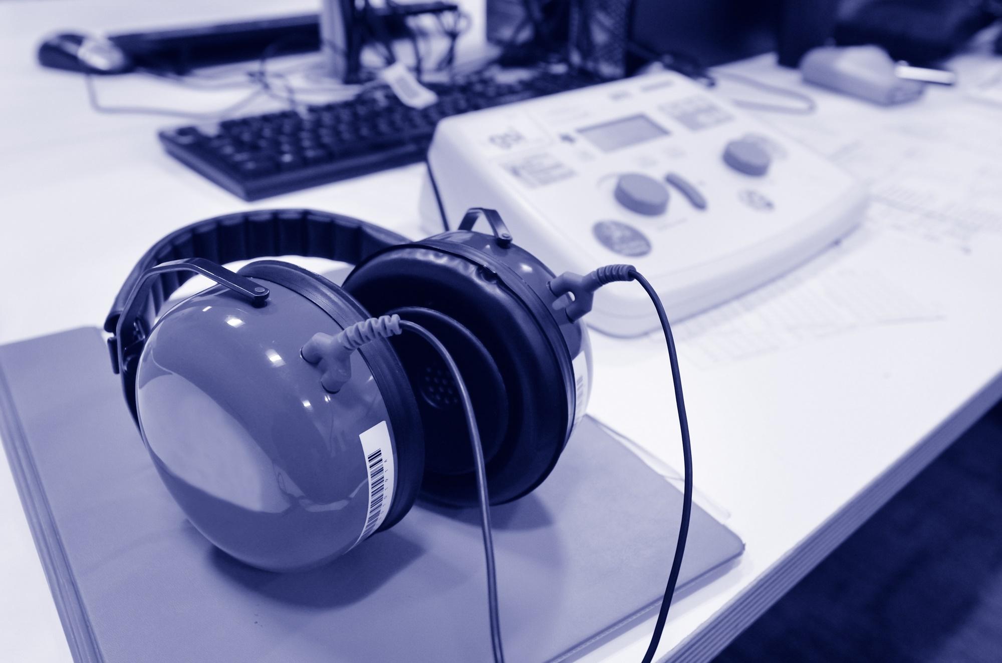 Audiometria: a importância desse exame ocupacional