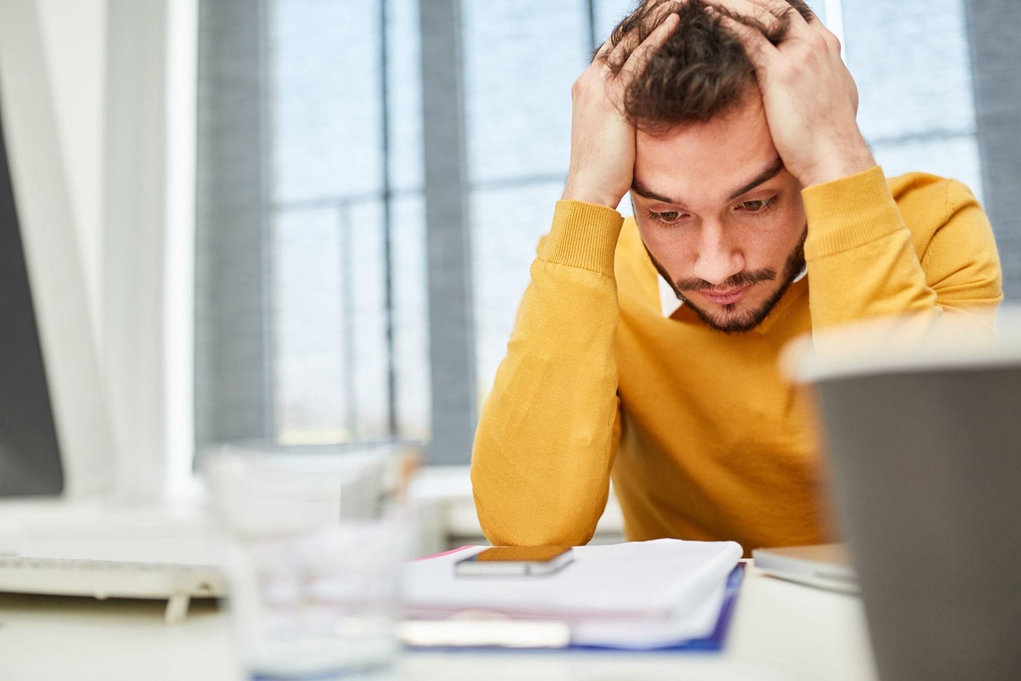 Síndrome de Burnout: o que é e como identificar